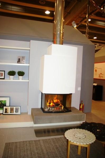 vente et installation d 39 inserts foyers chemin es. Black Bedroom Furniture Sets. Home Design Ideas
