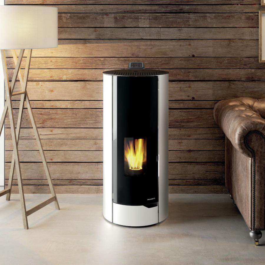 vente et installation de poele a granules pellets. Black Bedroom Furniture Sets. Home Design Ideas